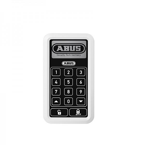 ABUS Funk-Tastatur Home Tec Pro CFT 3000 W in weiß