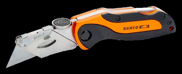 BAHCO Cuttermesser Arbeitsmesser KBSU-01 - 150gr - Klappmesser