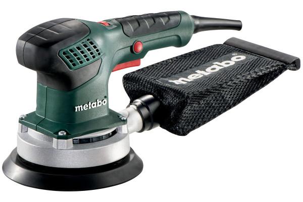 Metabo Exzenterschleifer SXE 3150 - 600444000 - 150mm