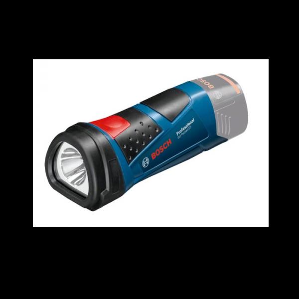 BOSCH Lampe GLI 12V-80 10,8V - Arbeits Leuchte Taschenlampe - ohne AKKU