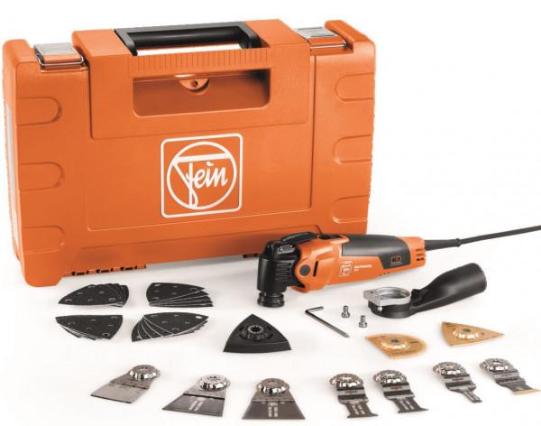 Fein MultiMaster MM 500 Plus Top - Oszillierer - 72296761000