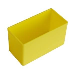 HM Müllner Wechselbox - B54 x T108 x H63 - gelb