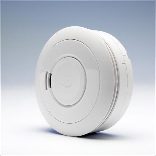 Ei Electronics Ei650 Rauchmelder 10 Jahre
