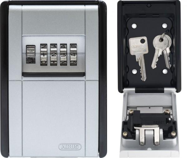 ABUS KeyGarage 787 B - für bis zu 20 Schlüssel - 4-stelliger Code - Metallgehäuse