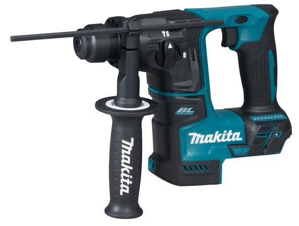 Makita Akku-Bohrhammer - DHR171Z - SDS+ 18V - im Karton - ohne Akku/Ladegerät