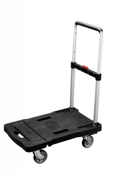BS Rollen Klappbügelwagen Transportkarre - TWG.150 - 150kg - 18cm hoch