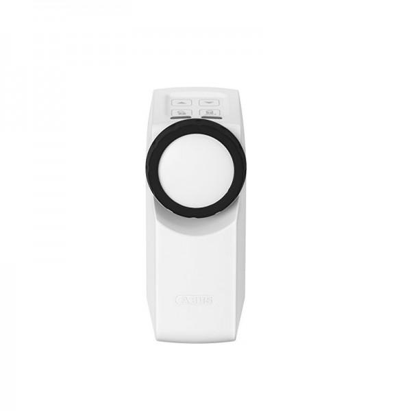 ABUS Funk-Türschlossantrieb Home Tec Pro CFA 3000 W in weiß