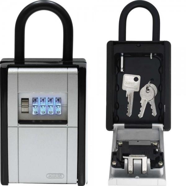 ABUS KeyGarage 797 LED B Schlüsselbox Schlüsselkasten - 83855 - Bügel