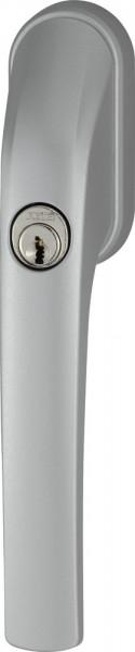 ABUS Abschließbarer Fenstergriff FG300 S - AL0125 - silber