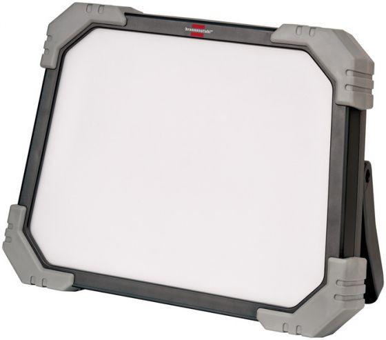 Brennenstuhl Mobiler LED Strahler DINORA 5000 - IP65, 5000lm - 1171580