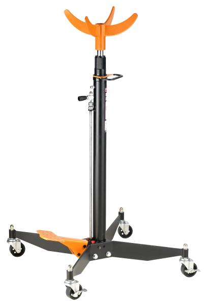 Bahco Getriebeheber 500kg - BH5SP500QA - Räder drehbar + Fußpedal