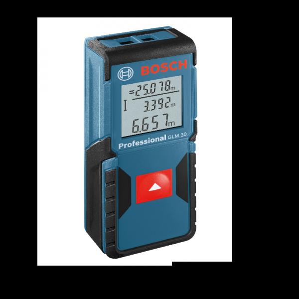 Bosch GLM 30 Professional Laser-Entfernungsmesser