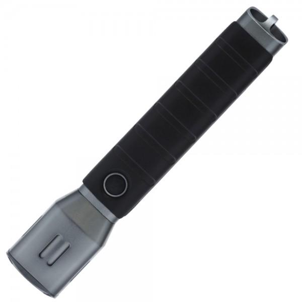 ABUS LED Taschenlampe SECLIGHT TL-517 - 450 Lumen - 200m - IP44
