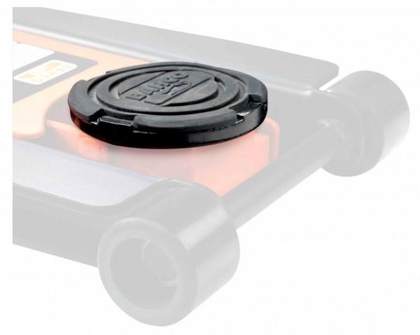 Bahco Ersatz-Gummisattel Gummiteller - BH11500-04 - passt zu 1,5to, 2to, 3to Heber