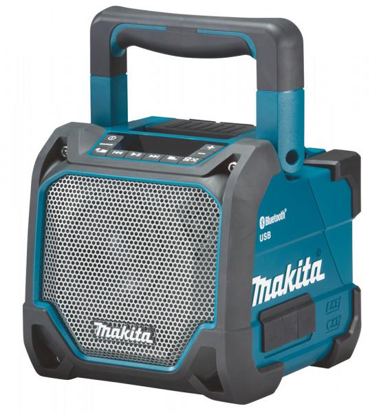 Makita Akku-Bluetooth-Lautsprecher - DMR202