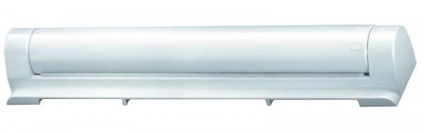 Siegenia Drehverschluss für Aeromat Mini Standard Fensterfalzlüfter - weiß