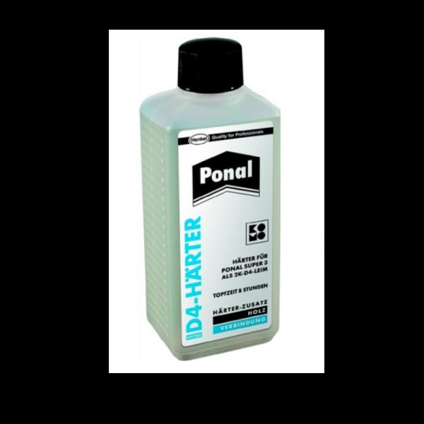 Ponal PNI3N D4-Härter - 250g