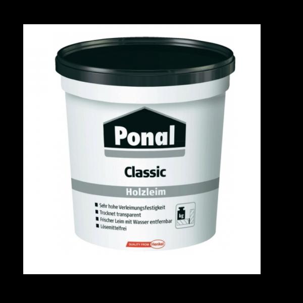 Ponal Classic Holzleim - 760g