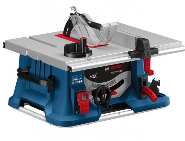 Bosch Tischsäge Tischkreissäge GTS 635-216 - 22kg - 1600 Watt - 216mm