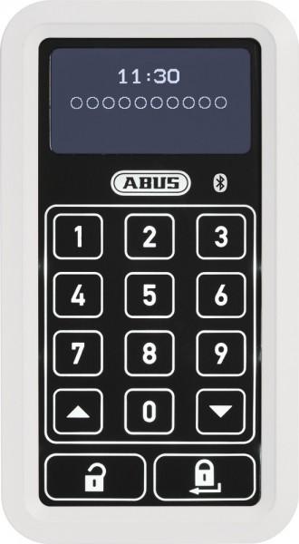ABUS Bluetooth-Tastatur Home Tec Pro CFT 3100 W in weiß