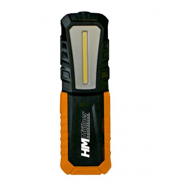 HM Müllner Wiederaufladbare LED Arbeitsleuchte - 240 lm - 3 Watt