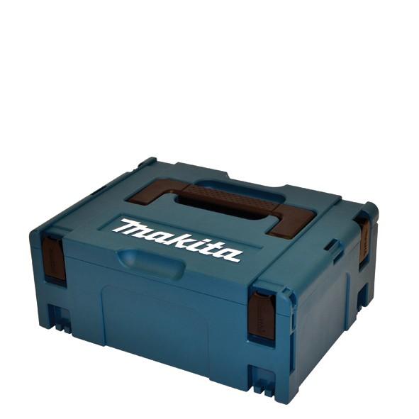 Makita Makpac Gr. 2 - Koffersystem - 821550-0