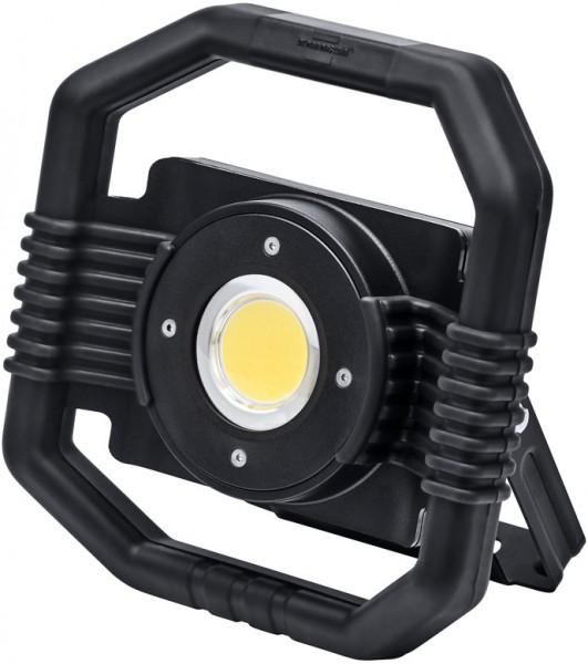 Brennenstuhl Mobiler Hybrid LED Baustrahler DARGO - 3000lm, IP65 - Akku/Netz - 1171670