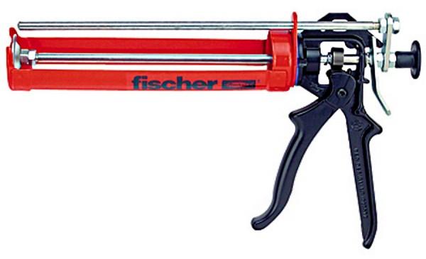 Fischer Auspresspistole FIS AM - für 2 Kammer Kartuschen - 58000
