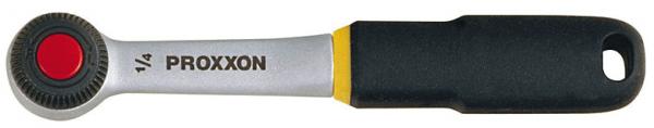 Proxxon Standard-Ratsche 1/4 Zoll - 23092