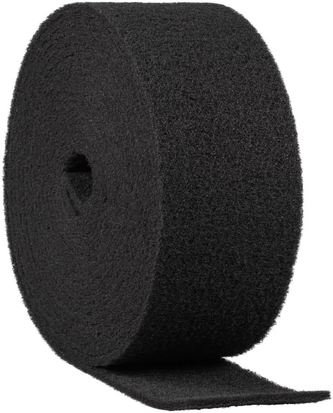 Klingspor Vliesrolle - Edelstahl, Kunststoff, Farbe, Lack, Spachtel - 115x10000mm
