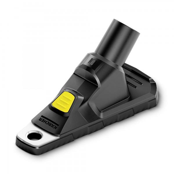 Kärcher Bohrstaubfänger - kompatibel mit Mehrzwecksauger WD 2–6
