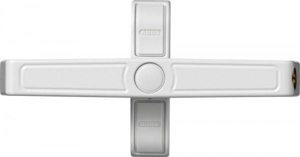 ABUS Fenster-Zusatzsicherung Zusatzschloß 2520 AL0125 - weiß