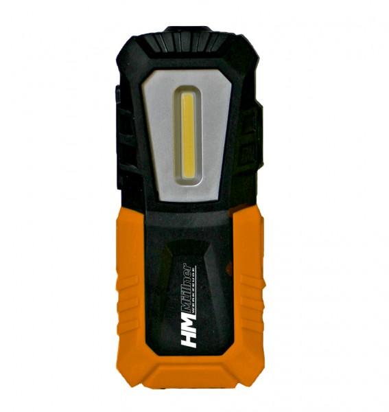 HM Müllner Wiederaufladbare LED Arbeitsleuchte - 120lm - 1,5Watt