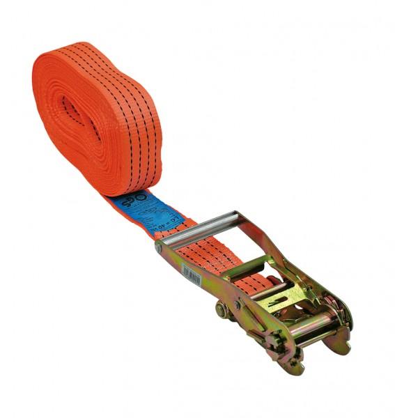 HM Müllner Zurrgurt - einteilig - 4000 daN - 10 m - 50mm breit