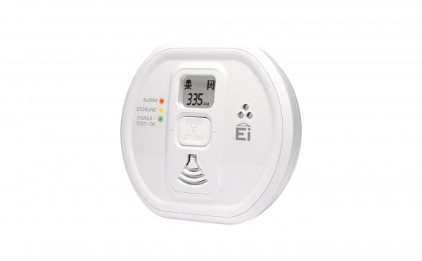 Ei Electronics Ei208iDW Kohlenmonoxidwarnmelder Co-Melder - 10 Jahre - Funk