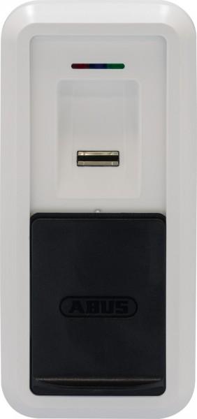ABUS Bluetooth-Fingerscanner HomeTec Pro CFS3100 W in weiß