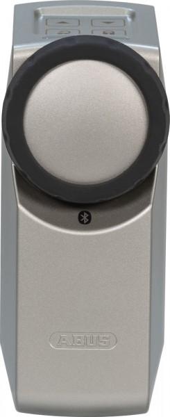 ABUS Bluetooth-Türschlossantrieb Home Tec Pro CFA 3100 S in silber
