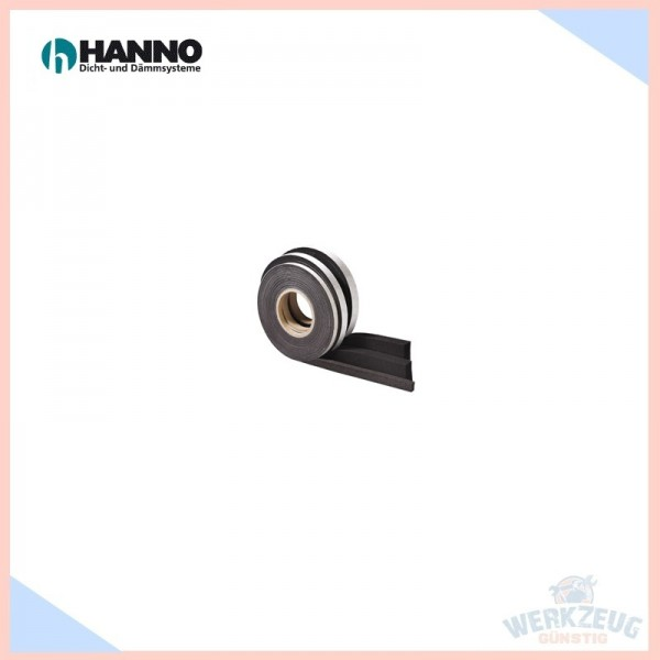 HANNO Hannoband Fugendichtband BG1 - 15/5-9 mm / Rolle