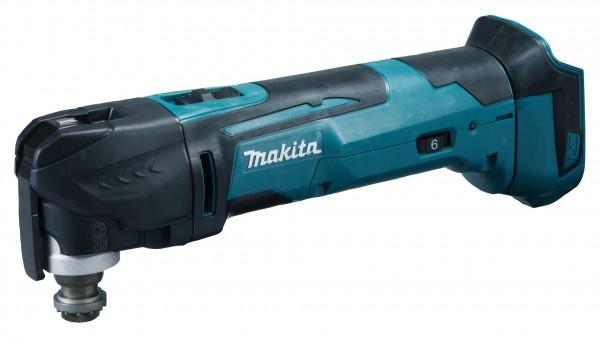 Makita Akku-Multifunk.Werkzeug - DTM 51Z - 18V - im Karton