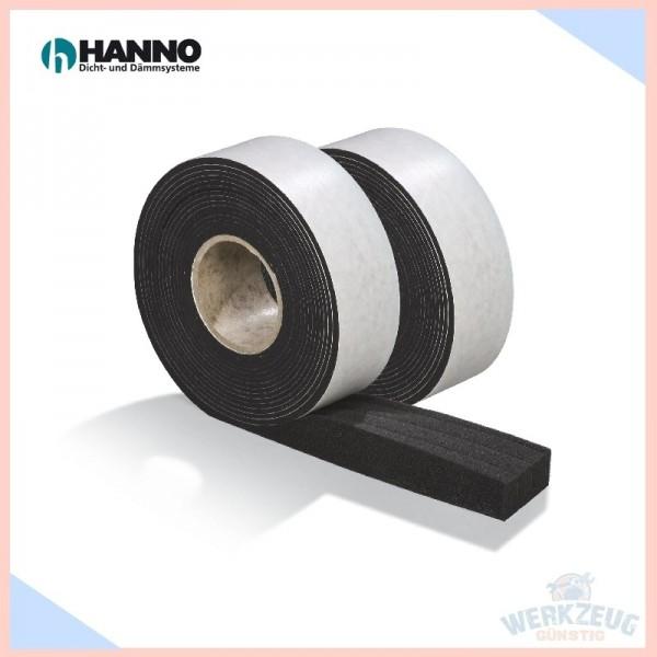 HANNO Hannoband Multifunktionsband-3E - 74/4-9 mm / Rolle