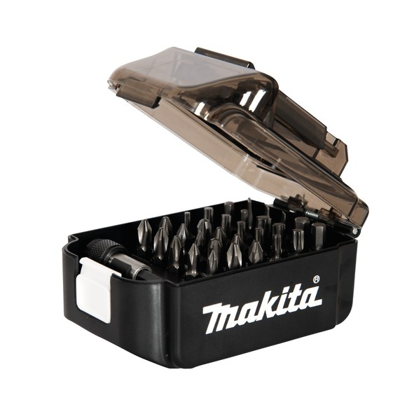 Makita Bit-Set Bitbox in Akku-Box - E-00016 - 31-teilig - 25 mm