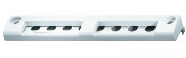 Siegenia Aeromat Mini Standard Fensterfalzlüfter - weiß - für alle Fenster