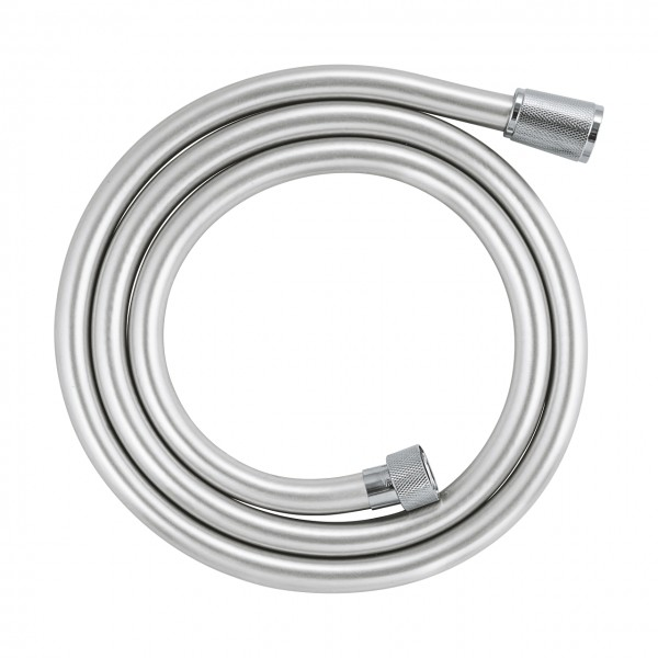 GROHE Silverflex Brauseschlauch - 28364000 - 1500mm lang - 1/2 Zoll - chrom