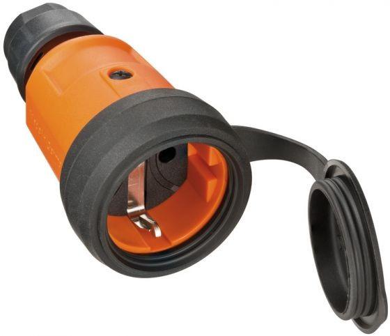Brennenstuhl Außenbereich - Kupplung Ultra Home - IP44