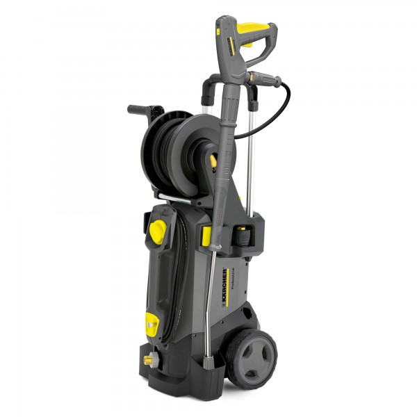 Kärcher Hochdruckreiniger HD 5/17 CX Plus - 480 L pro Stunde - 3KW