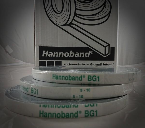 HANNO Hannoband Fugendichtband BG1 - 15/5-10 mm / Rolle