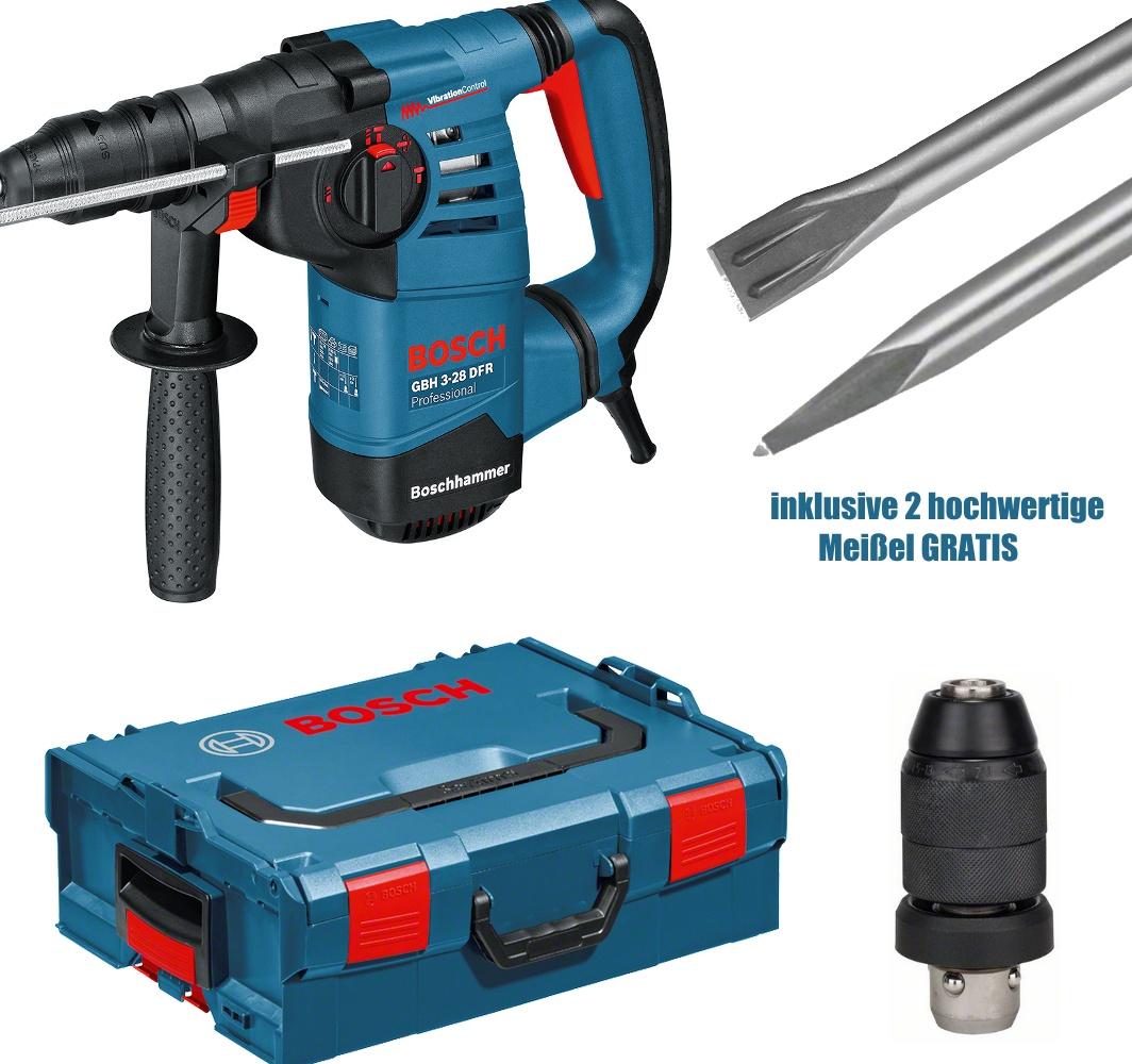 SDS Plus Mandrin pour Bosch GBH 2600,2-24,2-26,2-28,4-32,36 VFLI VF-LI,3-28 DFR